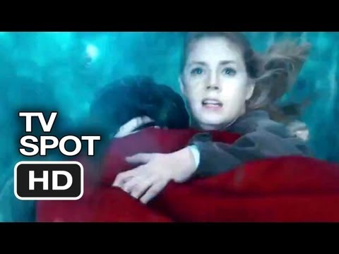 Man of Steel TV Spot - Change The World (2013) - Russell Crowe, Henry Cavill Movie HD