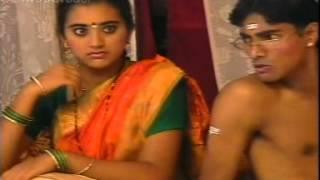 Madrasi - Navra Kela Madrasi - Top Marathi Songs - Aali Rasal Ambewali - Marathi Movie Songs