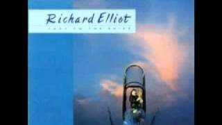 Moonlight in your eyes - Richard Elliot