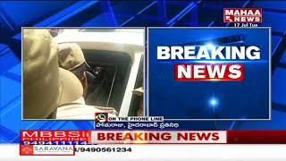 BJP MLAs To Give Notice To CM KCR Over Paripoornananda Swami City Expulsion