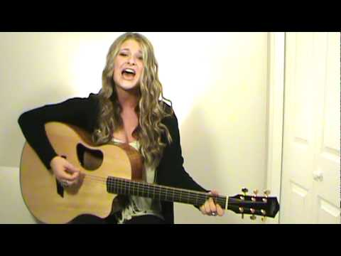 Lady Gaga - Marry The Night (Cover by Savannah Outen) Perez Hilton Contest