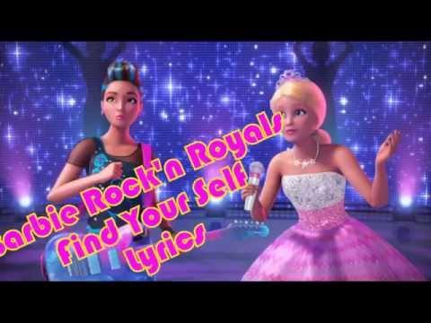 Gay barbie song