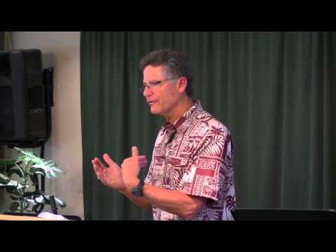 Living the New Life - Ephesians 4:1-2 with Pastor Tom Fuller