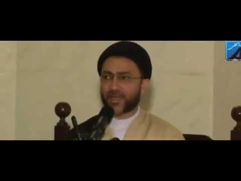 شیعہ شخصیات کو نصیحت