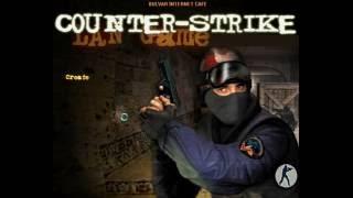 Half Life - Counter Strike Console Açma