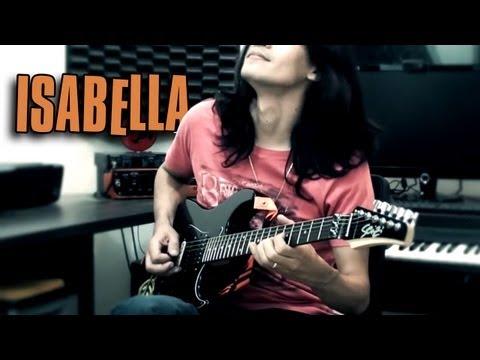 Isabella - Ozielzinho