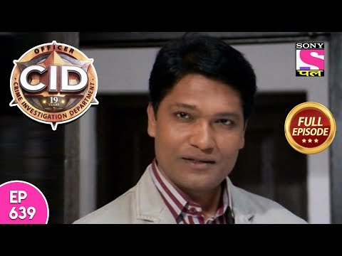 CID - Full Episode  639 - 02nd  April , 2018 thumbnail