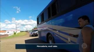 Série JR: veja as novas armas contra o tráfico e contrabando na fronteira com o Paraguai