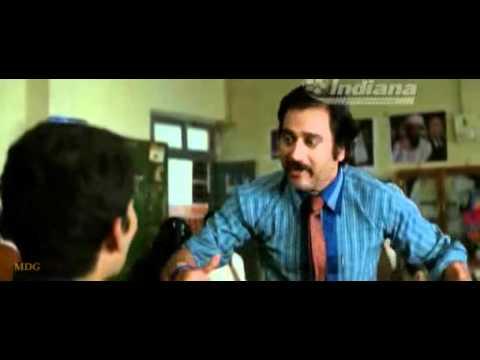 Phas Gaya Re Obama - funny scene