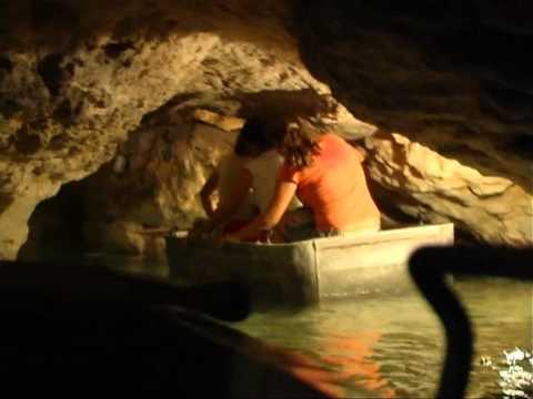 Tapolca - Tavasbarlang - Malomtó - Mazsorett