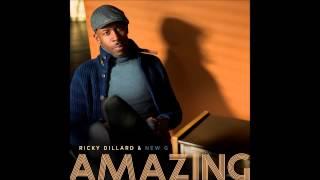 Watch Ricky Dillard Amazing video