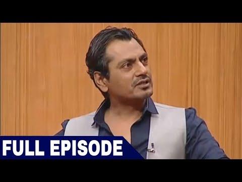 Bollywood Actor Nawazuddin Siddiqui in Aap Ki Adalat 2017 (Full Interview) thumbnail