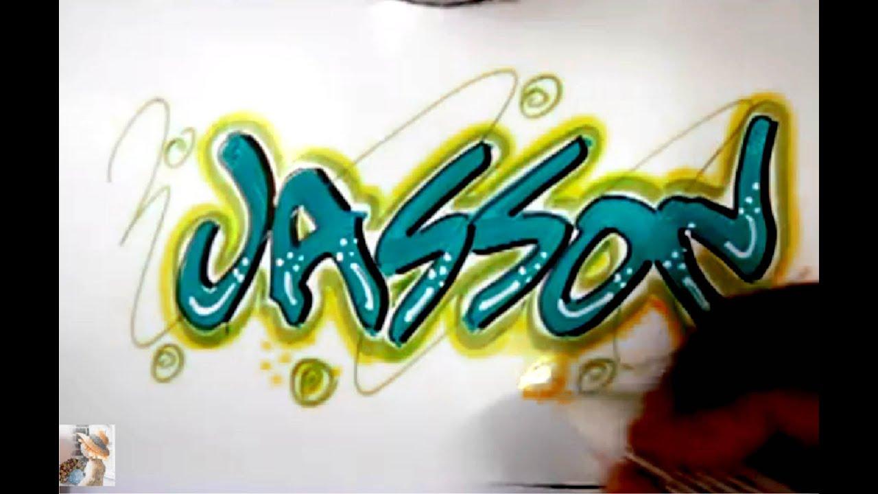 Decoracion Letras Timoteo ~ Letra timoteo Nombre decorado Suscriptor04  YouTube