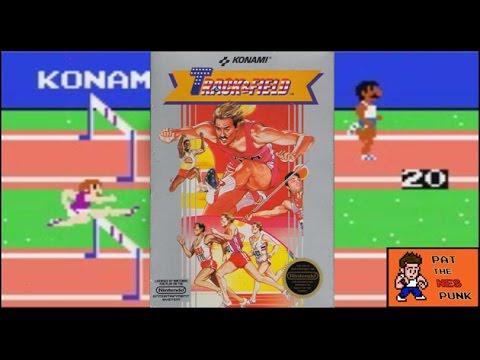 Track & Field (HD) - Pat the NES Punk