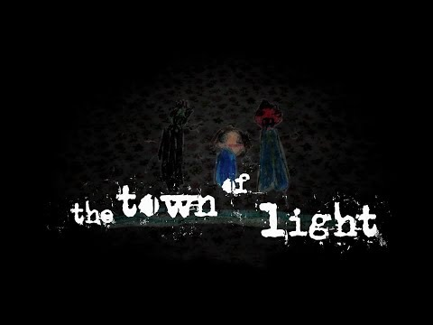 THE TOWN OF LIGHT | KINDHEITSERINNERUNGEN | 005 | BROKKEN