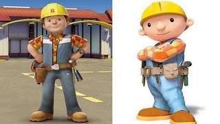Bob The Builder Has Been Ruined