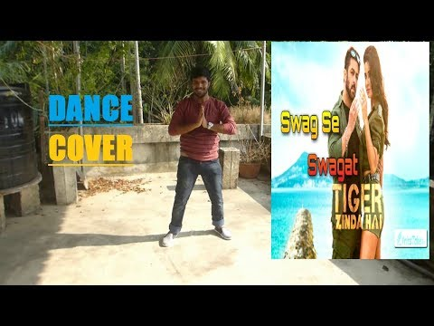 download lagu Swag Se Swagat - Dance Coverfreestyle Choreography gratis