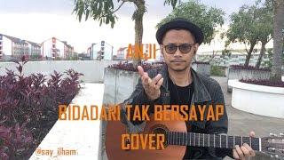 Anji Bidadari Tak Bersayap Rooftop Version Cover by Ilham Akbar