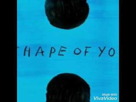 Ed Sheeran ft Stormzy - Shape Of You