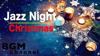 🎄Christmas Jazz Music - Smooth Jazz Music - Saxophone Jazz Music - Christmas Music