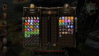 Divinity: Original Sin - Enhanced Edition - Part 36 [Modded, 4k, 60fps, and No Commentary]