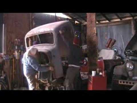 37 chevy truck project (funny) Music Videos