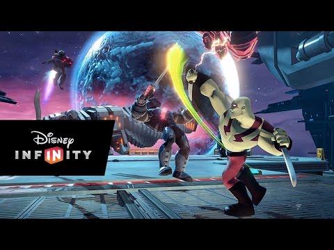 Disney Infinity: Marvel Super Heroes (2.0 Edition) - Drax Spotlight