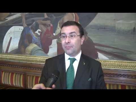Candiani: il ministro Alfano non rispetta il parlamento