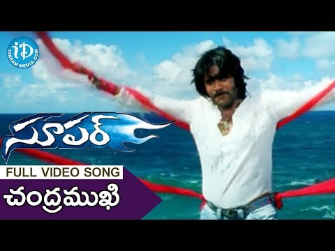 Chandramukhi Song - Super Movie Songs - Nagarjuna - Anushka Shetty - Ayesha Takia video