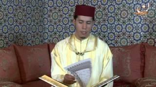سورة الصافات  برواية ورش عن نافع القارئ الشيخ عبد الكريم الدغوش