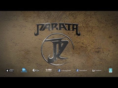 PARATA 【OFFICIAL TEASER 2 】