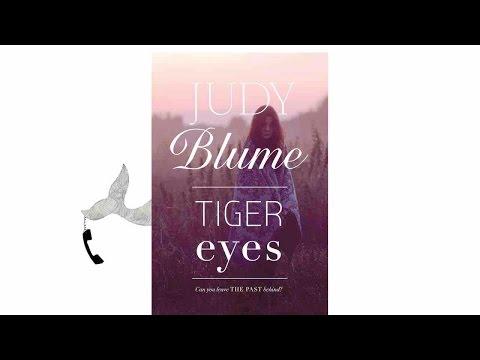 Tiger Eyes by Judy Blume