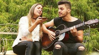 Marília Mendonça - Amante Não Tem Lar (Cover por Mariana e Mateus)