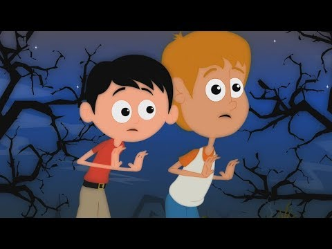 Noche de Halloween rimas para niños halloween canción halloween monstruos It's Halloween night