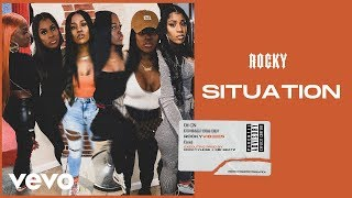 Rocky - Situation (Prod. By Rockyylikee + Mir Beatz) (Official Audio)