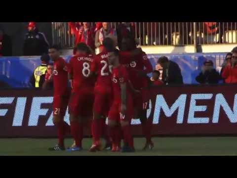 Goal: Jozy Altidore vs. Montreal