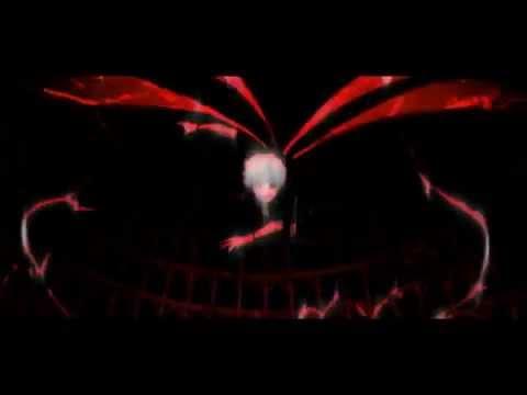 AMV Tokyo Ghoul  Lights Go Out