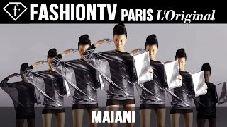 MAIANI - NEW ERROR Fashion Editorial By Fulvio Maiani | FashionTV