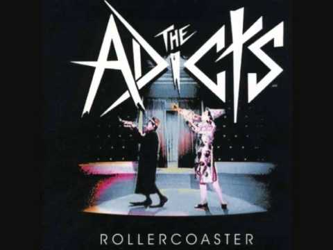 Adicts - Rollercoaster