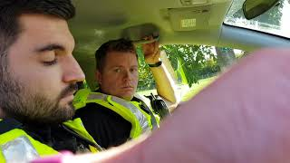 PART 2 POLICE SCOTLAND NOW ADMIT TO THE TRUTH ABOUT T JUNCTION TOOK 27 YEARS