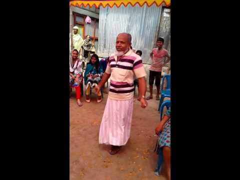 Bangla Biyer Dance.