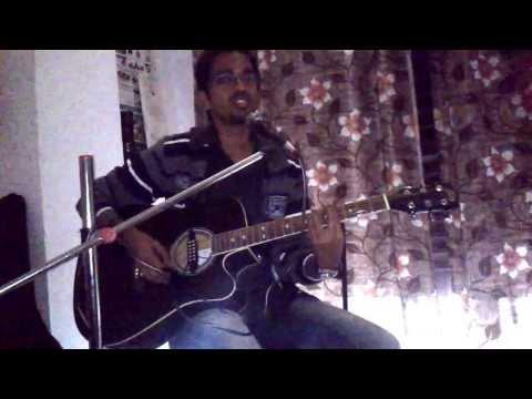 Atif Aslam - Pehli Nazar mein (Har dua mein shamil) - Race Guitar...