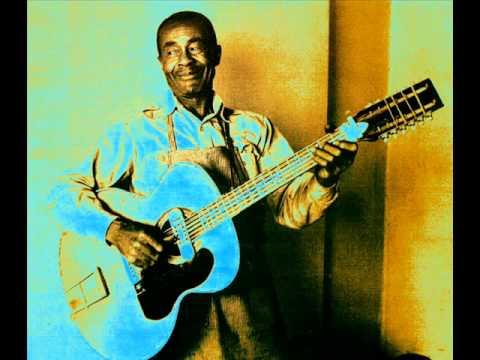 Jessie Fuller - Stranger Blues