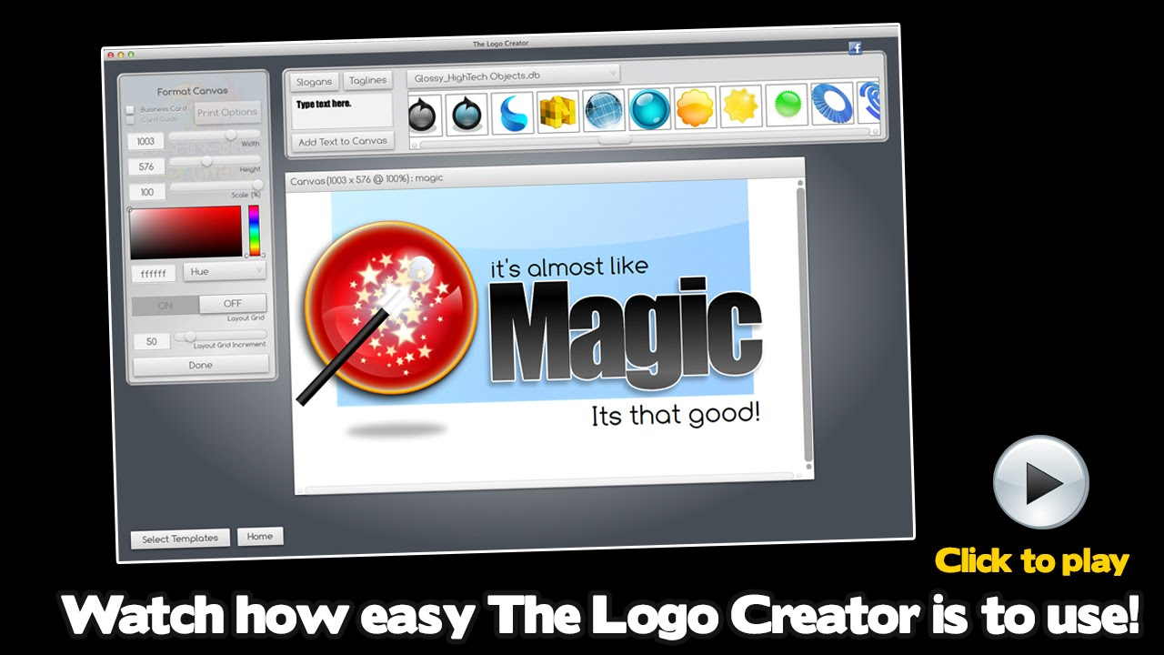 Free Logo Maker Design Your Logos with Logo Generator Online
