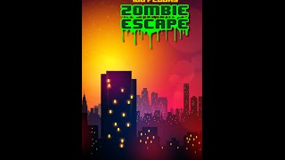 100 Floors Zombie Escape Level 1-5 Complete