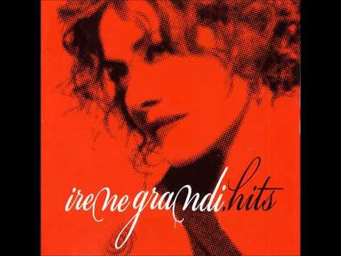 Irene Grandi - Tutta Diversa (come mi Vuoi)