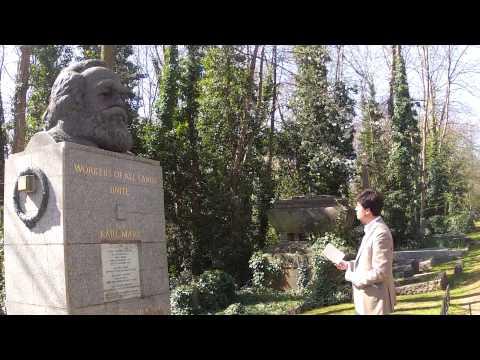 Marx est-il bien mort?