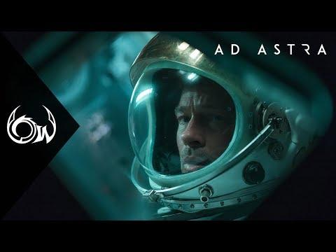 Az űrhajós magánya - Ad Astra