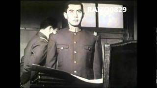 陸軍中野学校 竜三号指令