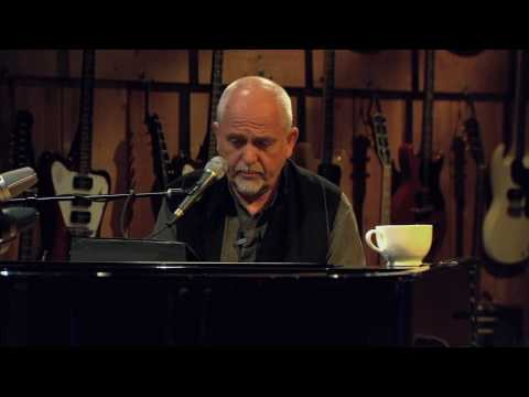 Peter Gabriel Here Comes the Flood on Guitar Center Sessions
